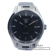 TAG Heuer Carrera Calibre 5 Steel 39mm United States of America, Florida, Hallandale Beach
