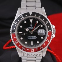 Rolex GMT-Master II 16760 brukt