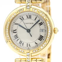 Cartier Cougar 183964 pre-owned