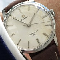 Omega Seamaster 135.007-63 1963 pre-owned