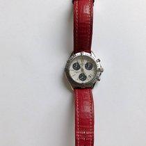 Breitling Colt Chronograph Stahl 38mm Weiß Keine Ziffern Deutschland, ingolstadt