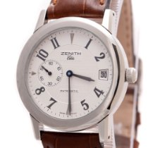 Zenith Port Royal 01/02.0451.680 2007 pre-owned