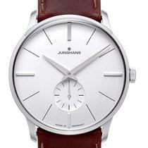 Junghans Meister Hand-winding 027/3200.00 2019 new