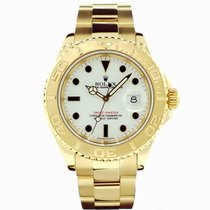 Rolex Yacht-Master 40 16628 2000 pre-owned