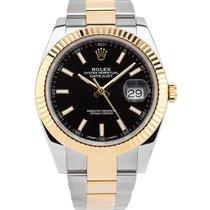 Rolex Datejust 126333 2018 new