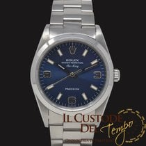 Rolex Air King Precision 14000 1999 pre-owned