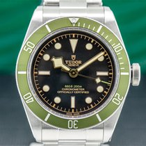 Tudor Black Bay 79230G 2019 pre-owned