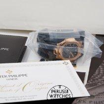 Patek Philippe Nautilus Oro rosa 40mm Marrone Senza numeri Italia, Perugia