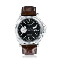 Panerai Steel 44mm Automatic 6554