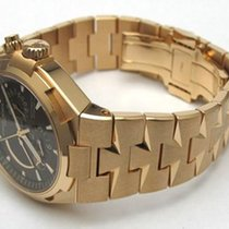 Vacheron Constantin Overseas Dual Time 47450/B01R-9229 pre-owned