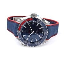Omega Seamaster Planet Ocean 522.32.44.21.03.001 2018 occasion