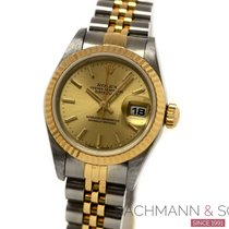 Rolex Lady-Datejust 79173 1999 pre-owned