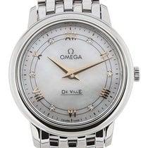 Omega De Ville Prestige 424.10.27.60.55.001 2020 new