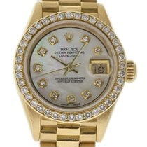 Rolex Lady-Datejust 69178 1985 occasion