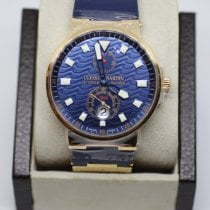 Ulysse Nardin Yellow gold 40mm Automatic 266-68 pre-owned United States of America, California, SAN DIEGO