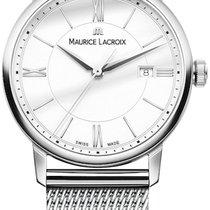 Maurice Lacroix Ocel 30mm Quartz EL1094-SS002-110-2 nové