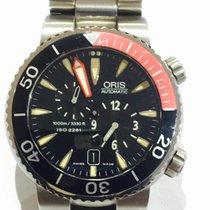 Oris Divers Titan ref.01.674 7599 7154-07