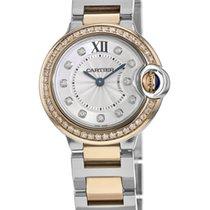 Cartier Ballon Bleu Women's Watch W3BB0009