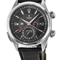 Tudor Heritage Men's Watch 79620TN-0002