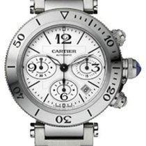 Cartier Pasha De Cartier Pasha Seatimer Chronograph