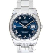 Rolex Datejust 116200 new