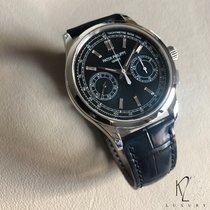Patek Philippe 5170P-001 Platina 2018 Chronograph 39.4mm nov