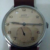 Tissot Antimagnetique classic vintage watch 50's