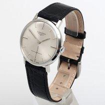 Longines - seltene antike Luxus Herrenuhr 1968 - Kaliber 30L -...