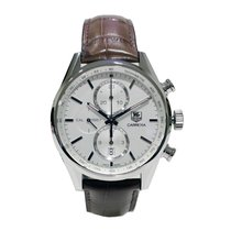 TAG Heuer Carrera Calibre 1887 Automatic Chronograph CAR2111