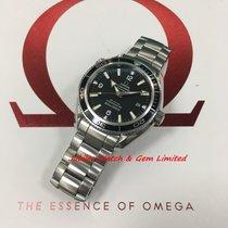 欧米茄  (Omega) 2209.50.00 Seamaster Planet Ocean 42MM Steel W card