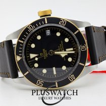 Tudor Black Bay S&G 79733N new