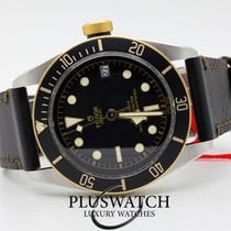 Tudor Black Bay S&G 79733N 2020 new