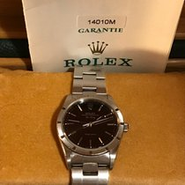 Rolex Air King Precision 14010M 2001 pre-owned