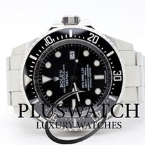 Rolex Sea-Dweller Deepsea 116660 2014 pre-owned