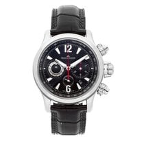 Jaeger-LeCoultre Pre-Owned  Master Compressor Chronograph...