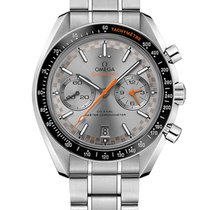 Omega Speedmaster Racing 329.30.44.51.06.001 2020 new