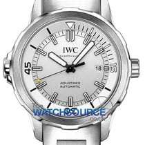 IWC Aquatimer Automatic new