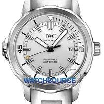 IWC Aquatimer Automatic Steel 42mm Silver United Kingdom, Hemel Hempstead, Hertfordshire