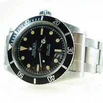 Rolex Submariner 6538 BIG CROWN 1959 TOP