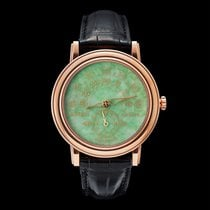 "Andersen Genève ""Grand Jour & Nuit"" 2nd Spezial Edition timepiece"