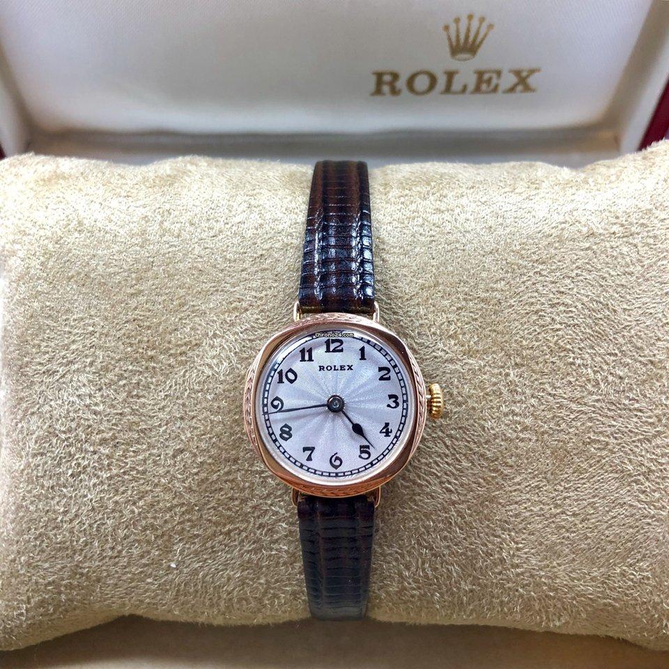 1ddce297645 Comprar relógios Rolex Ouro vermelho