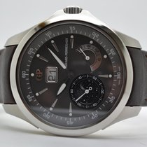 Girard Perregaux Traveller Big Date Moonphase Power Reserve 49650