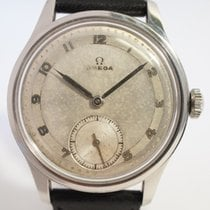 Omega 1948 pre-owned