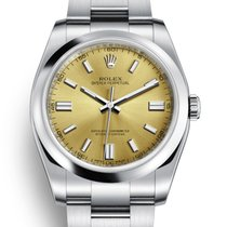 e5b2c12b355 Prices for Rolex Oyster Perpetual 36 watches | prices for Oyster ...