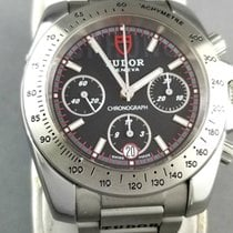 Tudor Sport Chronograph 20300 2005 new