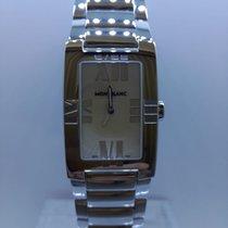 Montblanc Profile Acero 43mm