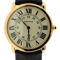 Cartier Ronde Louis Cartier W6800251 gebraucht