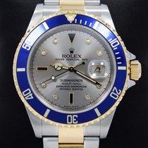 Rolex Submariner Date 16613T occasion
