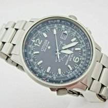 Citizen Promaster H461 pre-owned