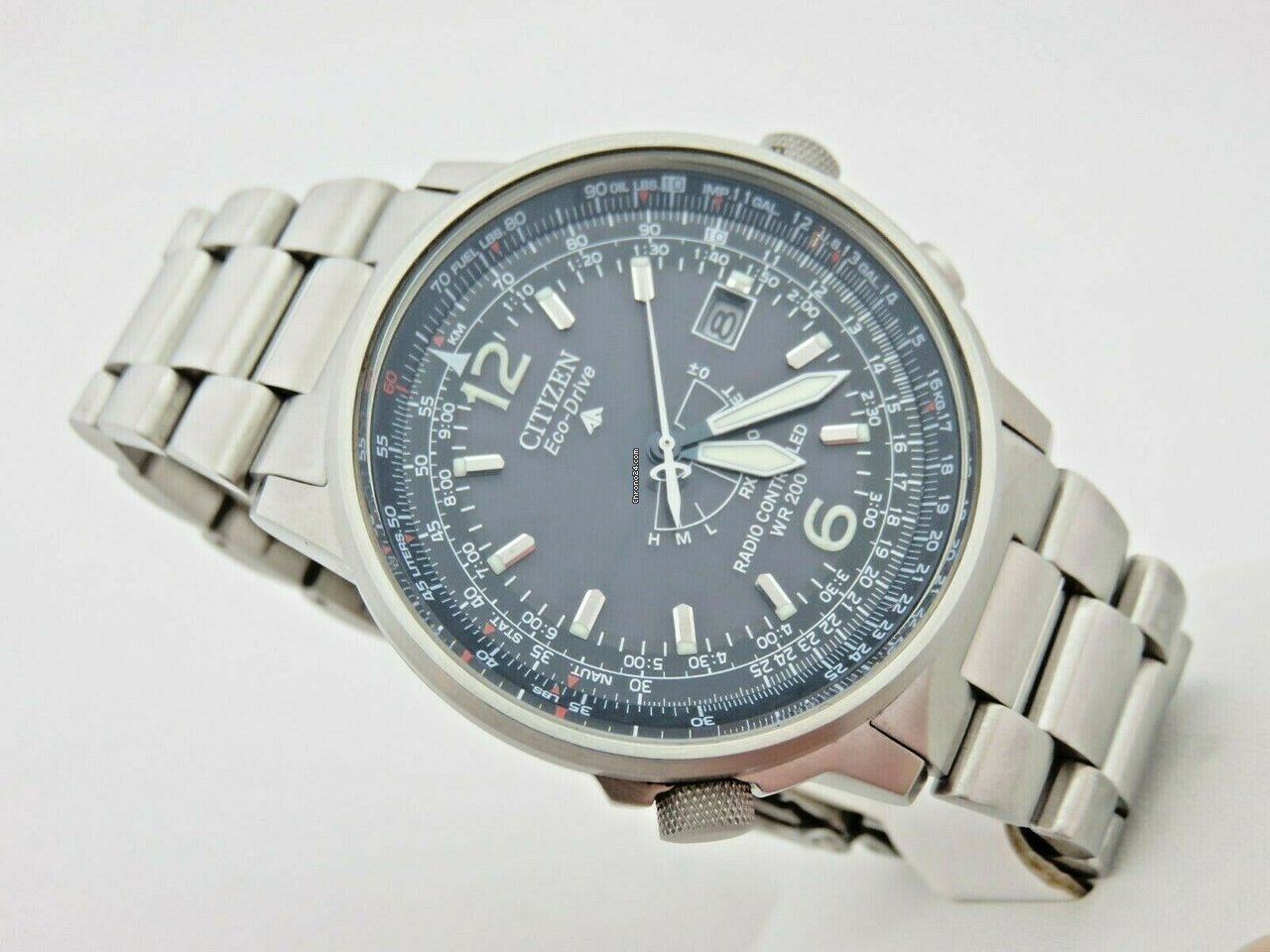 540614d37 Pre-owned Citizen watches | buy a pre-owned Citizen watch on Chrono24